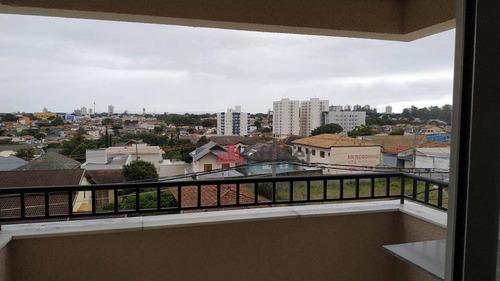 Imagem 1 de 16 de Apartamento À Venda, 61 M² Por R$ 360.000,00 - Jardim San Marino - São José Dos Campos/sp - Ap0820