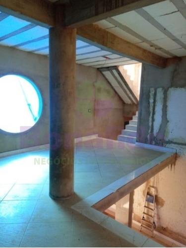 Imagem 1 de 18 de Chácara Residencial, Horizonte Azul I, Itupeva. - Ch07862 - 69578689