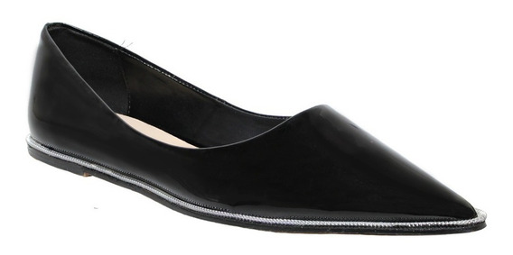 Flats Claudio Rocco Cr6865 Puntal