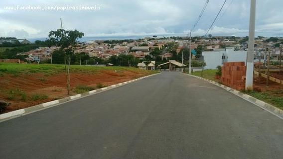 Terreno Para Venda Em Tatuí, Reserva Dos Ypes 1 - 131_1-799020