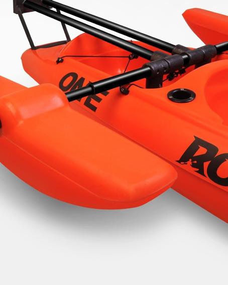 Kit Flotador Universal Con Espejo Rocker Y Todas Las Marcas