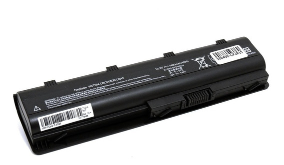 Bateria P/ Note Hp G42 Mu06 G4 G42 Dv5 593553-001
