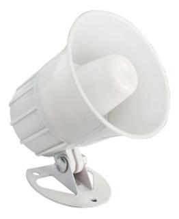 Sirena 2 Tonos Exterior 15 Watts 103db Alarmas Seguridad