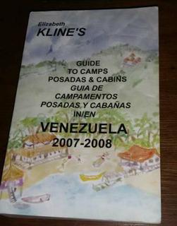 Guia De Campamentos,posadas Y Cabañas En Venezuela