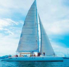 Isla De Taboga En Catamaran Todo Incluido.