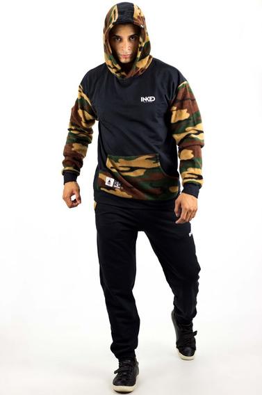 Conjunto Joggers Sudadera Sweaters Caballero Inked