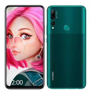 Celular Huawei Y9 Prime 2019 128gb 4 Ram Triple Camara 4g