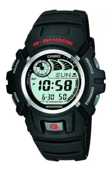 Relógio Casio G-shock Unisex G-2900f-1vcs