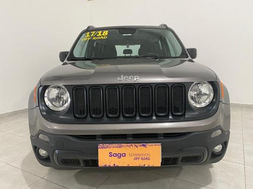 Jeep Renegade Custom 2.0 Tdi 4wd (aut)