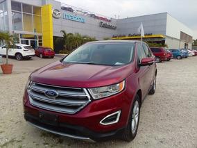 Ford Edge Titanium 2015 Seminuevos