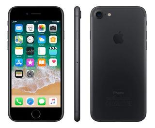 iPhone 7 32gb Novo Mostruário Vitrine Original Garantia 12xj