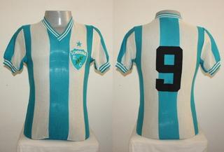 Camisa Londrina Esporte Wilson Anos 70 #9