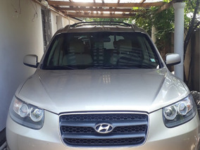 Hyundai Santa Fe 2008 4wd 2.7 At