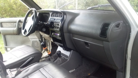 Chevrolet Trooper Trooper 960 Mod. 98 Motor 3.200 Gas / Gas