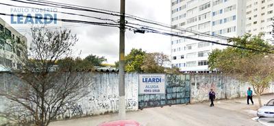 Area Cambuci - São Paulo - Ref: 507191