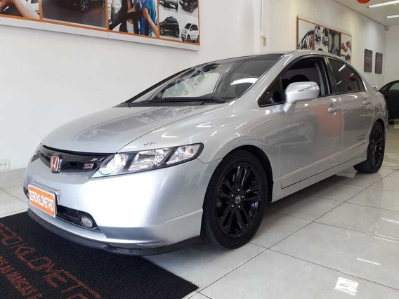 Honda Civic 2.0 16v Si