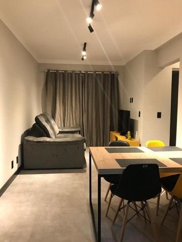 Imagem 1 de 5 de Apartamento - Ap00073 - 69401154