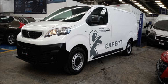 Peugeot Expert 2.0 Hdi Cargo Manual 2020