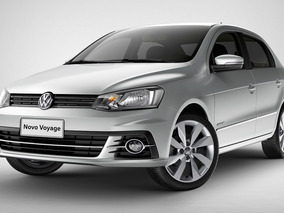 Volkswagen Voyage 1.6 Financiacion Directa De Fabrica #at2