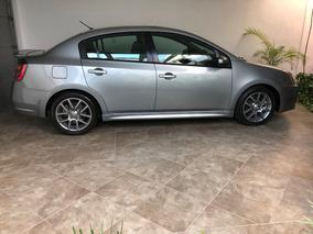 Nissan Sentra Se R Special V 6vel Aa Ee Qc Abs Mt