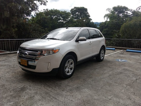 Ford Edge Limited 3.5cc At 4x4