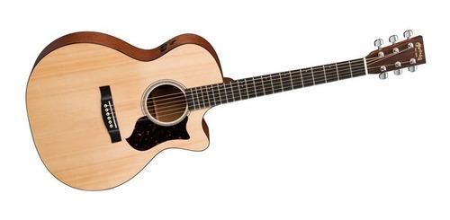 Imagen 1 de 6 de Guitarra Martin Gpcpa4 Electroacustica C/estuche