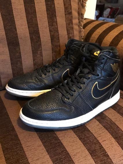 Nike Air Jordan 1 Retro High Og La City Of Flight