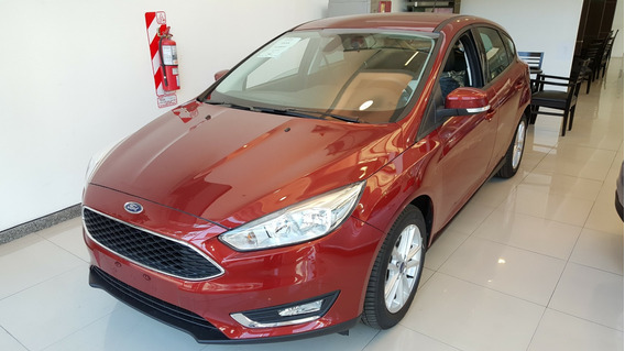 Ford Focus Se At 2.0 5 Puertas 0km As3