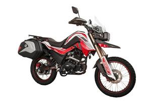 Mb X-trail 250cc