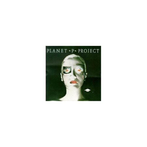 Planet P Project Planet P Project Usa Import Cd Nuevo