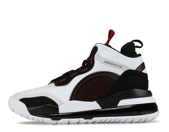 Nike Air Jordan Aerospace 720 Edición Limitada! Última T 7.5