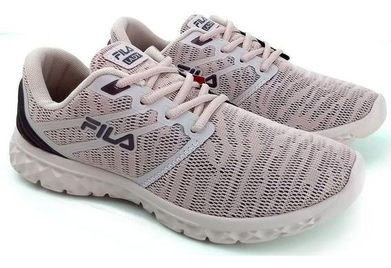 Tênis Feminino Fila Footwear Lady