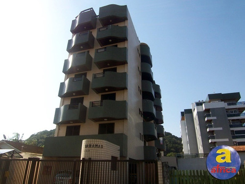 Imagem 1 de 20 de Apartamento 3 Quartos Sendo 1 Suíte, 1 Vaga De Garagem No Centro Em Guaratuba/pr - Imobiliária África - Ap00111 - 4850616