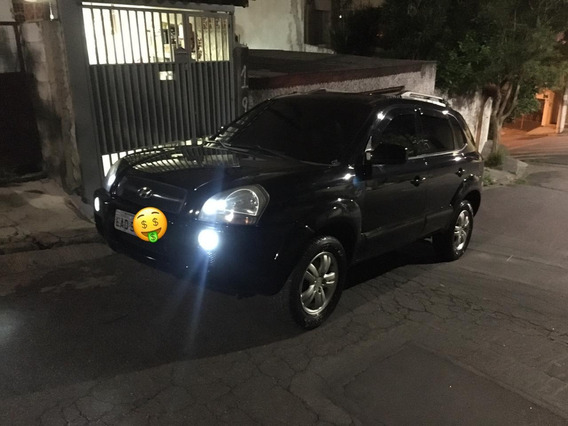 Tucson Automatica Gls Troco Honda Fit Automatico Volto Difer