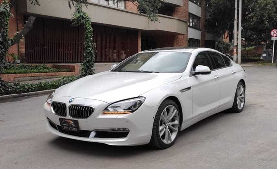 Bmw 640 I Grand Coupe 320 Hp 2014