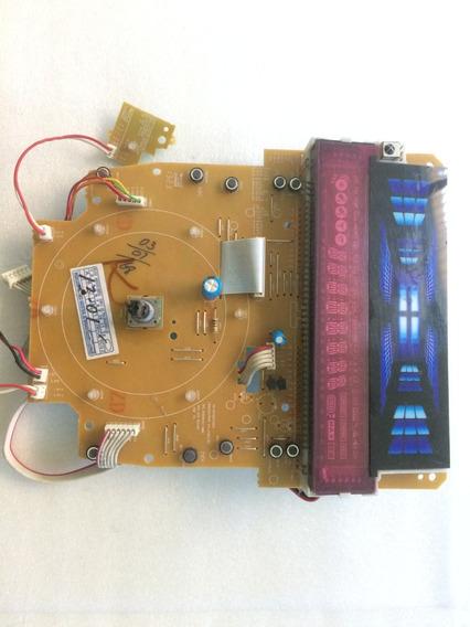 Placa Display Micro System Philips Fwt6600x/78, Fwt9200x/78