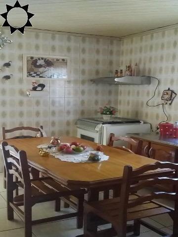 Casa Padroeira - Ca10905