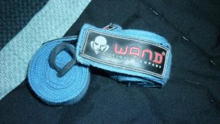 Bandagem Atadura Wand Fight Company | Wanderlei Silva