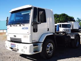 Ford Cargo 4031 2004