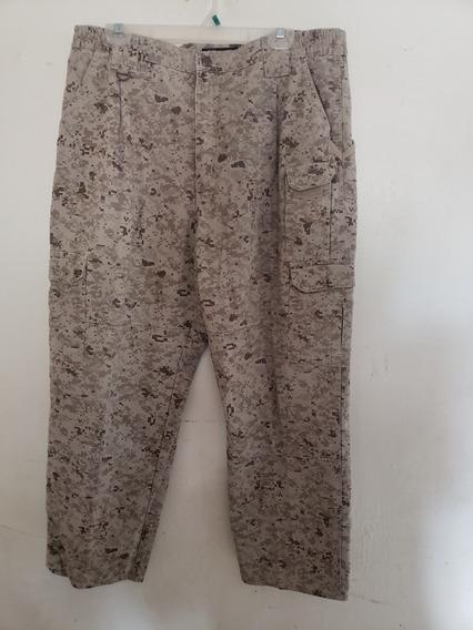 Pantalon Tactico 5.11 Camuflaje Desierto Pixelado