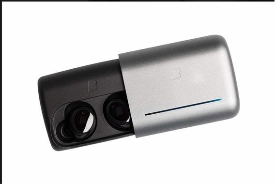 Bragi Wireless Dash Pro Inteligente Earphone