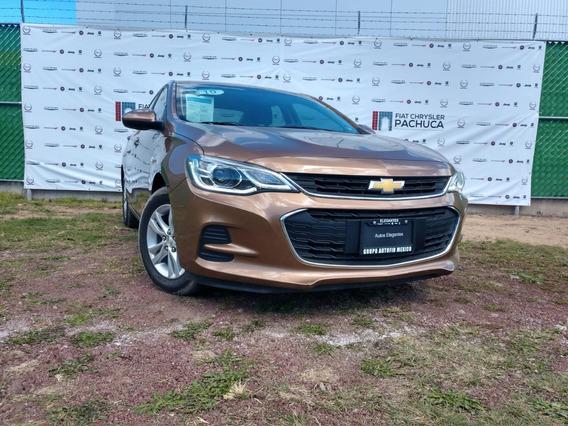Chevrolet Cavalier Lt Aut