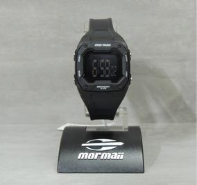 Relógio Mormaii Unissex Modelo: Mo9451ab/8p - Nota Fiscal