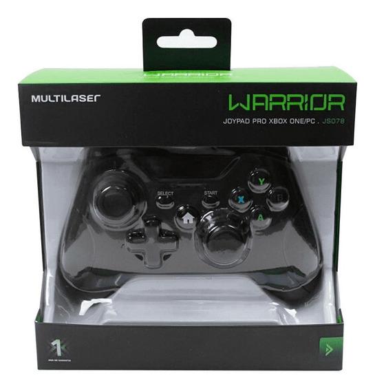 Controle Xbox One/pc