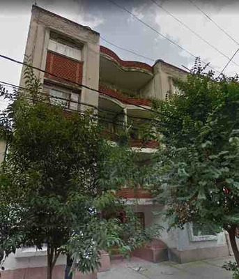 Edificio De Departamentos En Narvarte Oriente, Benito Juarez