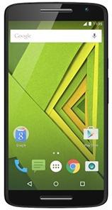 Motorola Moto X Play Bueno Gris Personal