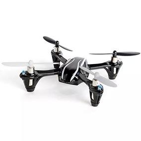 Drone Pequeno The Hubsan X4 Sem Câmera Com Controle A10586