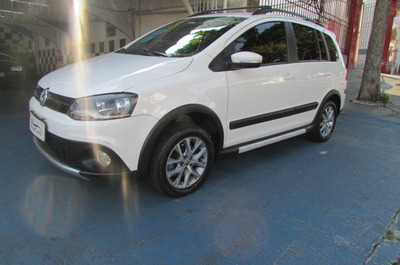 Vw Spacecross 1.6 Gii / Completo / 2013