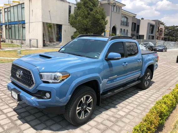 Toyota Tacoma 2019 3.5 Trd Sport 4x4 At