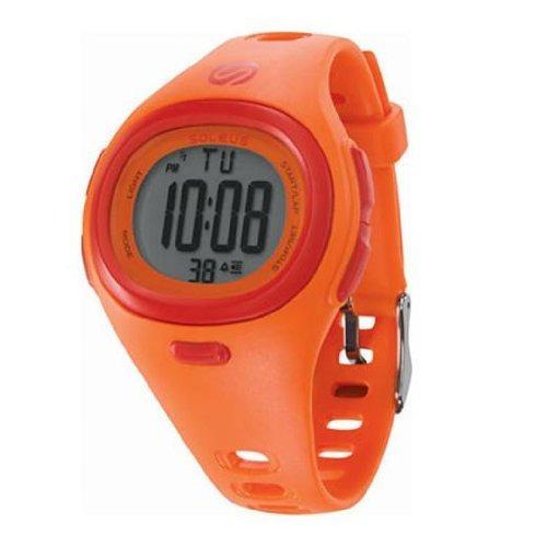 Relojes De Pulserash005810 Monitor Del Ritmo Cardíaco Nar..